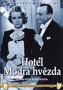 DVD Hotel Modrá hvězda