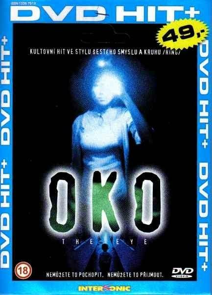 DVD Oko