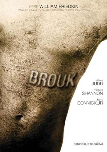 DVD Brouk
