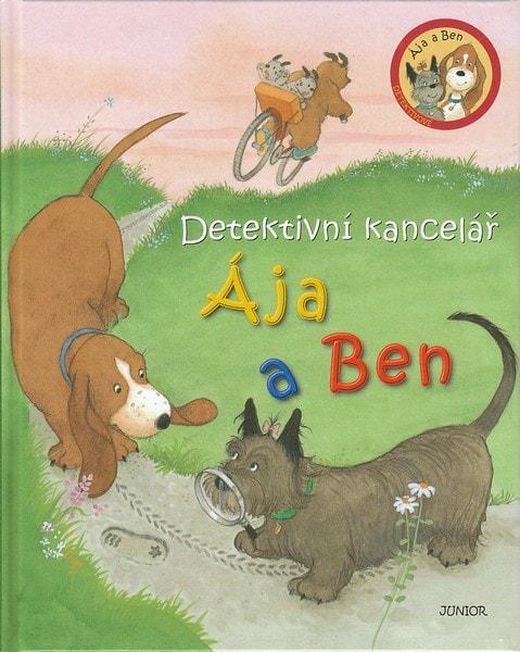 Detektivní kancelář Ája a Ben