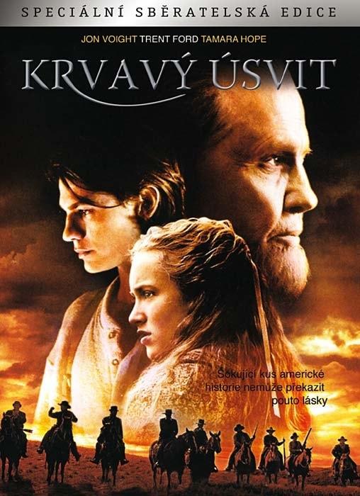 DVD Krvavý úsvit (Digipack)