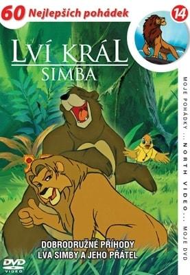 DVD Lví král - Simba 14