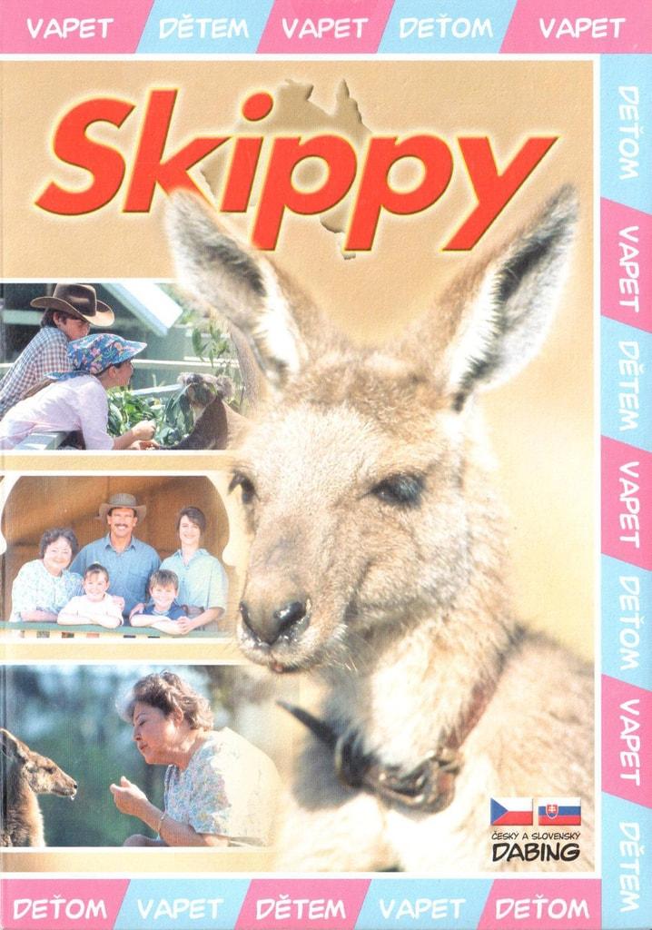 DVD Skippy