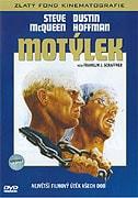 DVD Motýlek / digi box