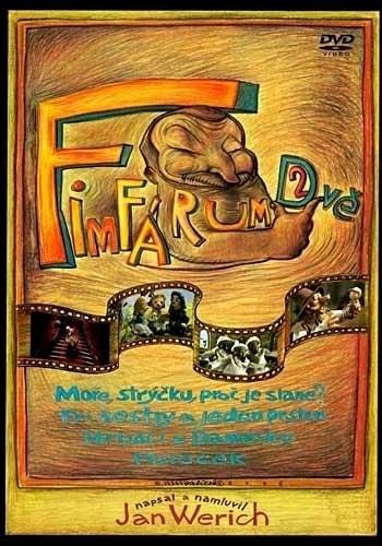 DVD Fimfárum 2