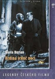 DVD Hrdina jedné noci