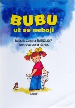 Bubu už se nebojí