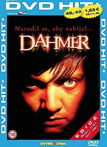DVD Dahmer