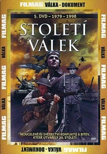 DVD Století válek 5