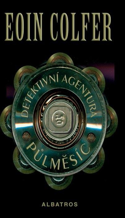 Detektivní agentura Půlměsíc