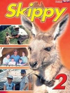 DVD Skippy 2