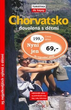 Chorvatsko - dovolená s dětmi (poškozené)