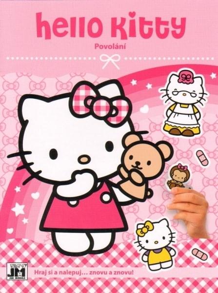 Hello Kitty povolání