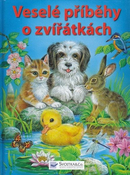 Veselé příběhy o zvířátkách