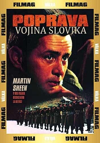 DVD Poprava vojína Slovika