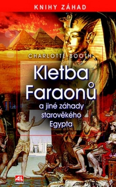 Kletba Faraónů