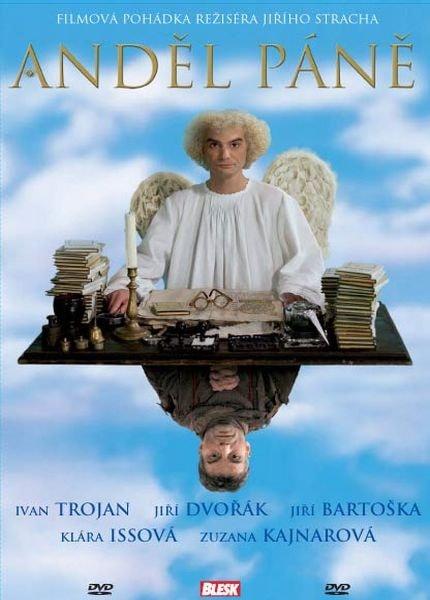 DVD Anděl Páně