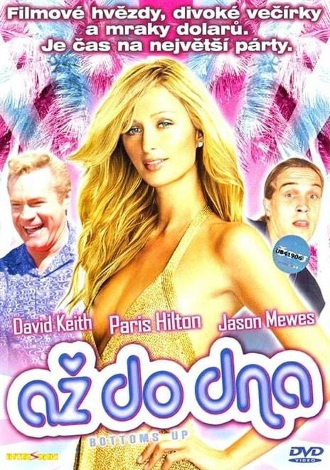 DVD Až do dna