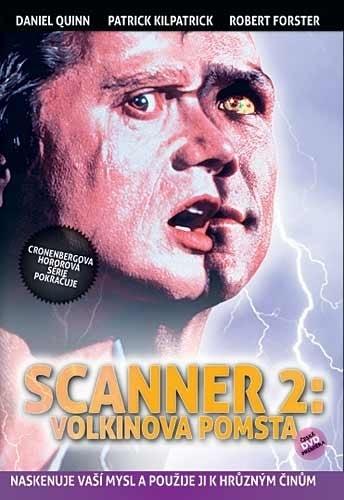 DVD Scanner: Volkinova pomsta
