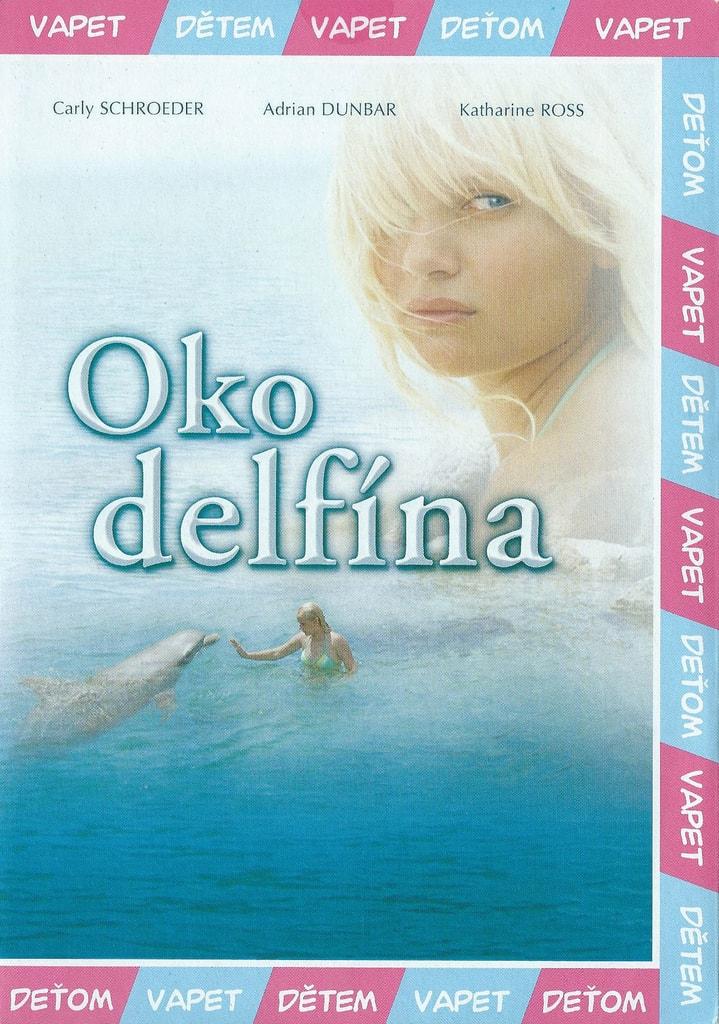 DVD Oko delfína