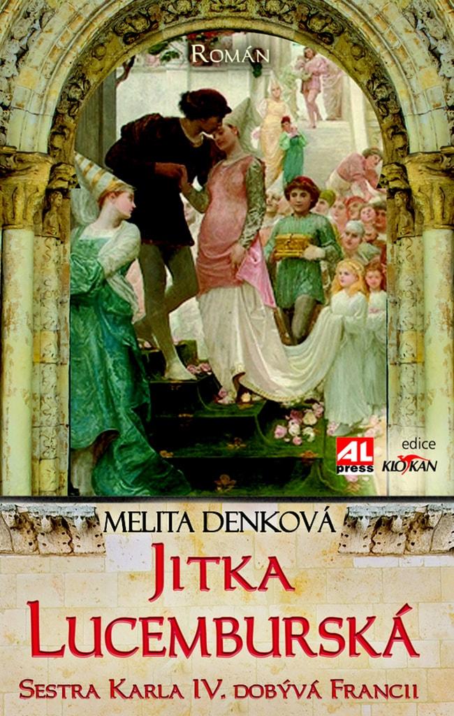 Jitka Lucemburská