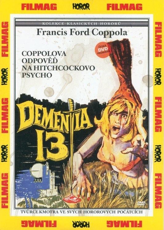 DVD Dementia 13