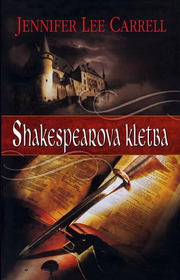 Shakespearova kletba
