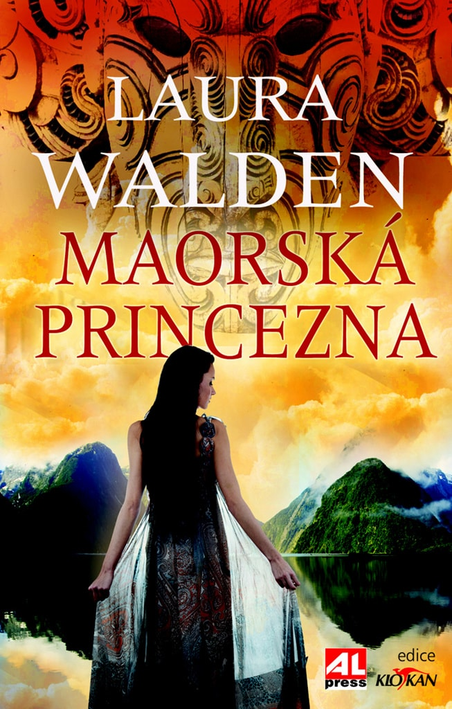Maorská princzena