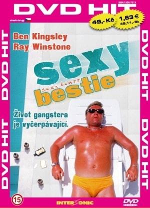 DVD Sexy bestie