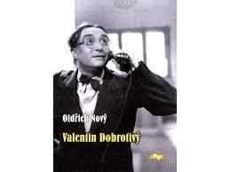 DVD Valentin Dobrotivý