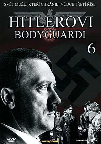 DVD Hitlerovi bodyguardi 6