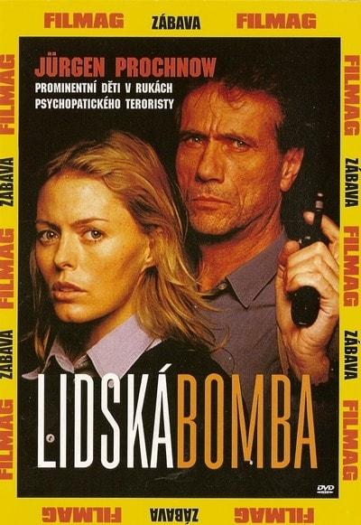 DVD Lidská bomba