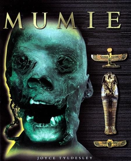 Mumie - Odhalte tajemství egyptských hrobek (poškozené)