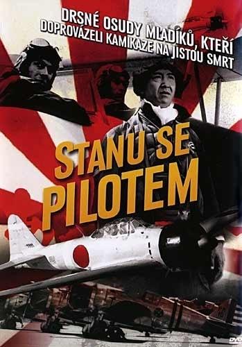 DVD Stanu se pilotem