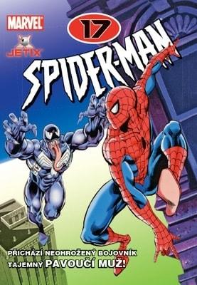 DVD Spiderman 17