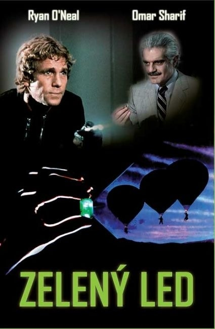 DVD Zelený led