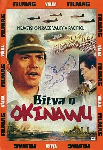DVD Bitva o Okinawu