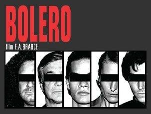 DVD Bolero