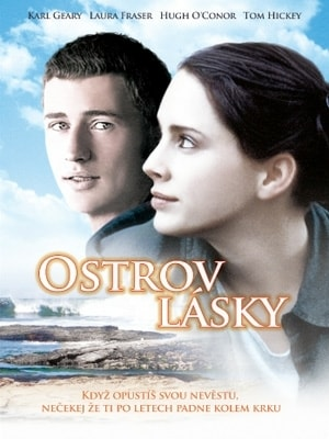 DVD Ostrov lásky