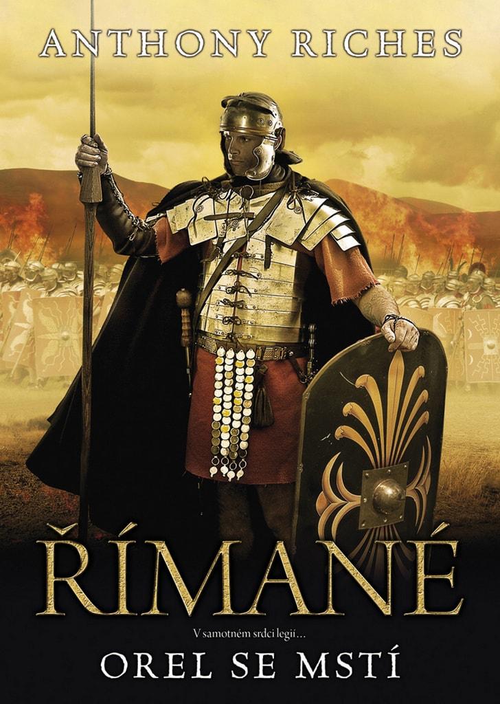 Římane - Orel se mstí
