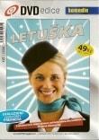DVD Letuška
