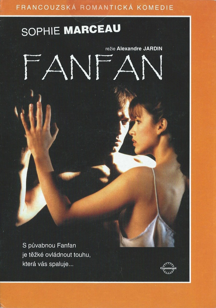DVD Fanfan