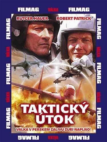 DVD Taktický útok