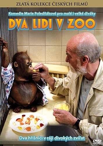 DVD Dva lidi v ZOO