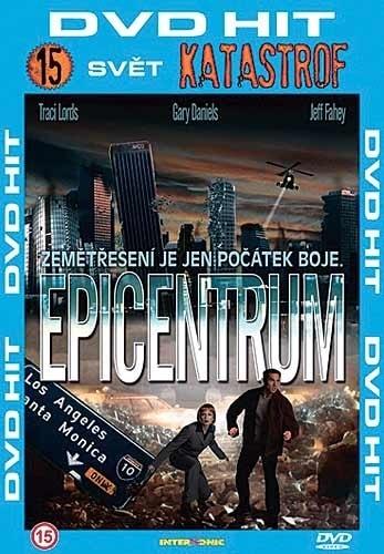 DVD Epicentrum