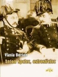DVD Anton Špelec, ostrostřelec