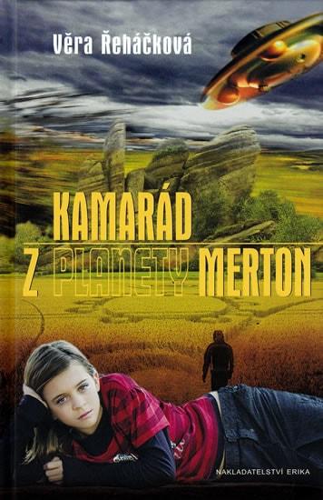 Kamarád z planety Merton