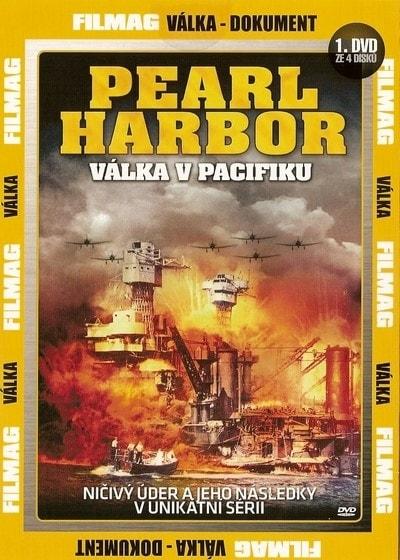 DVD Pearl Harbor 1