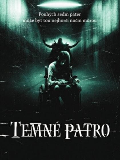 DVD Temné patro