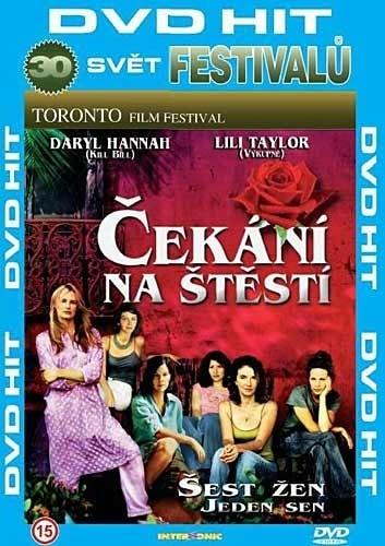 DVD Čekání na štěstí